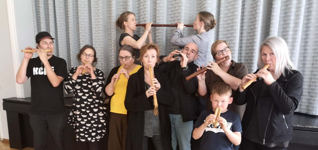 The Alvar Aalto of Flutes – Pentti Mäkelä (1923–1989)