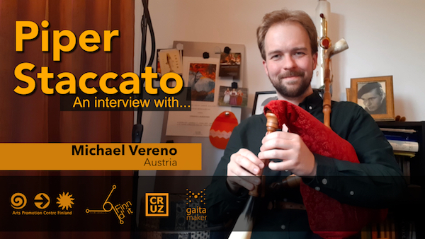 #03 Piper Staccato – Michael Vereno